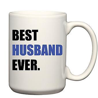 الزوج الرجل أفضل من أي وقت مضى الأزرق القدح الكبير أوز 15