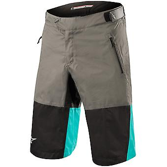 Alpinestars Dark Shadow Black Ceramic 2018 Tahoe MTB Shorts