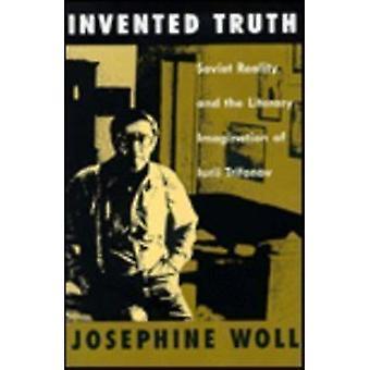 発明された真実 - ソ連の現実と IUrii の文学的想像力
