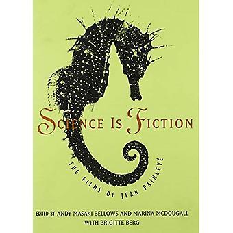 Videnskab er fiktion: Film af Jean Painleve