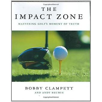 The Impact Zone: How to Hit Like the Pros