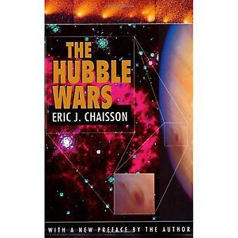 Hubble Wars: Astrofizyka spotyka Astropolitics w walce dwóch miliardów dolarów przez Kosmiczny Teleskop Hubble'a, z nowym Przedmowa