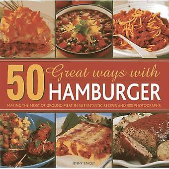 50 Great Ways with Hamburger