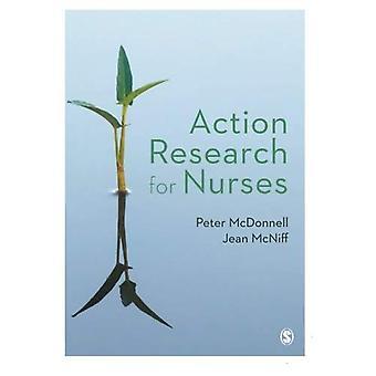 Recherche-action pour les infirmières