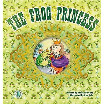 The Frog Princess (The Literacy Tower)