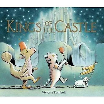 Koningen van het kasteel