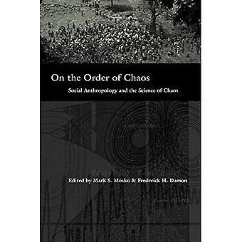 In der Größenordnung von Chaos