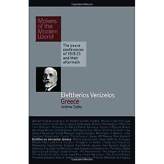 Makers of Modern World Subscription: Eleftherios Venizelos: Greece