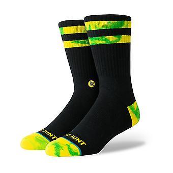 Houding SJ Crew sokken