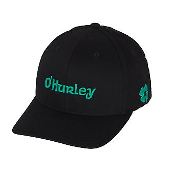 Hurley Men's Flexfit Cap ~ Paddy