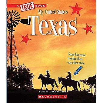 Texas (wahre Bookmy Vereinigte Staaten)