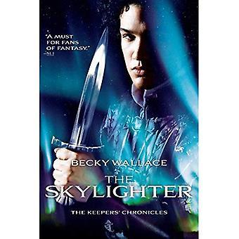 Skylighter (Keepers' krönikor)