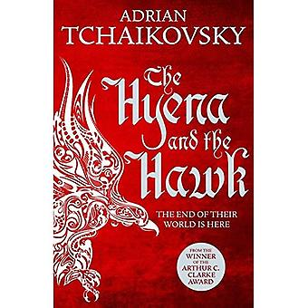 The Hyena and the Hawk (Echoes of the Fall)