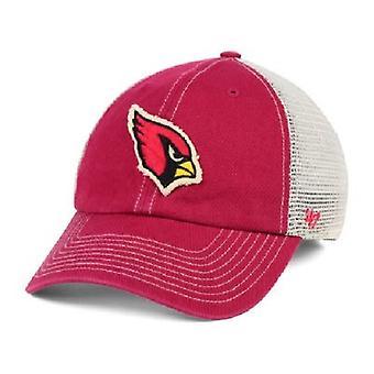 Arizona Cardinals NFL marque 47 Canyon Mesh Hat Snapback