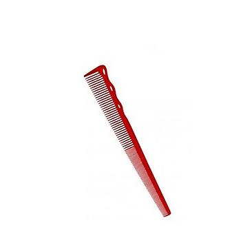YS Park Peine Rojo Flexible 254 x 187 mm (Hair care , Combs and brushes)