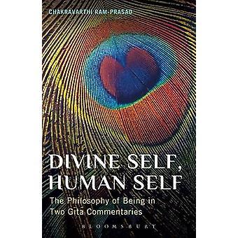 Gudomliga själv mänskliga själv av Rikard & Felicia