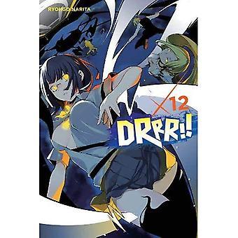 Durarara!!, Vol. 12 (light novel)