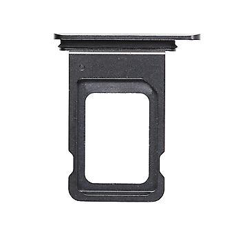 Plass grå enkelt SIM Card skuffen For iPhone XS Max | iParts4u