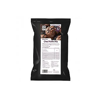 Andrew James Gluten Free Muffin Mix 500g