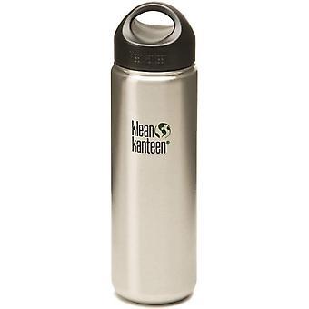 Klean Kanteen Wide Mouth Bottle - 800ml