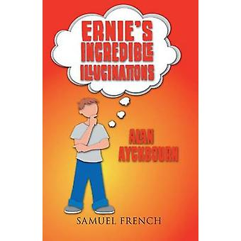Ernie's Incredible Illucinations (New edition) by Alan Ayckbourn - 97