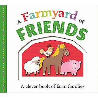 Picture Fit A Farmyard of Friends by Picture Fit A Farmyard of Friend