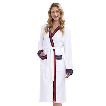 Rosch 1193077-11710 kvinners smart casual hvit dressing kappe