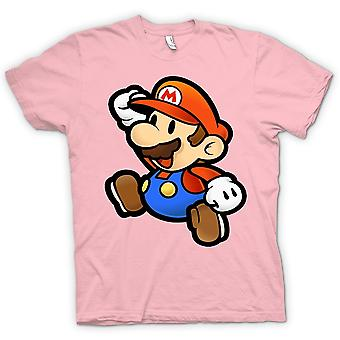 Kids T-shirt - Super Mario - Gamer