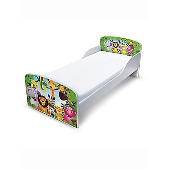PriceRightHome jungle peuter bed
