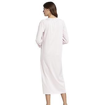 Feraud 3883175 Women's Cotton Lace Night Gown Loungewear Nightdress
