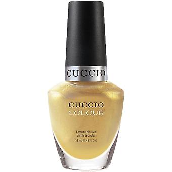 Cuccio Positivity Spring 2017 Nail Polish Collection - Everything Matters 13ml (6418)