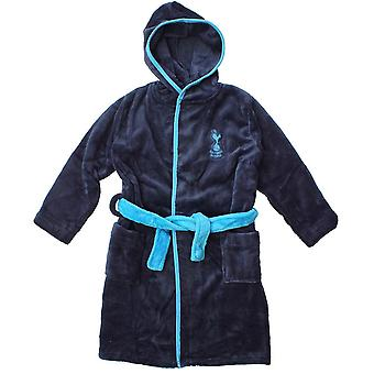 Childrens Tottenham Hot Spurs dressing gown / bathrobe