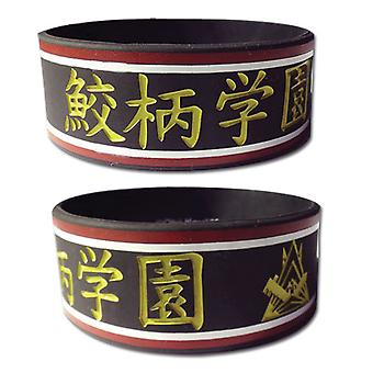 Wristband - Free! - New Samezuka Anime Toys Licensed ge54114