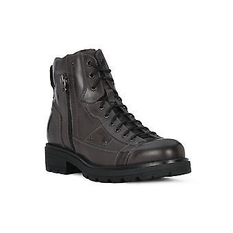 Chaussures de Nero giardini Kenya anthracite