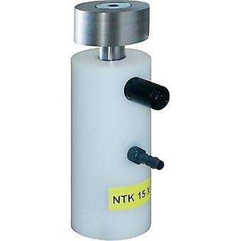 Netter Vibration NTK 15 x Linear vibrator Nominal frequency (at 6 bar): 2544 Hz 1/8