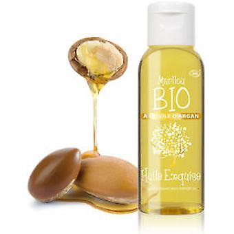 Marilou Bio Argan oil 50ml (Beauty , Facial , Moisturizers , Oils)