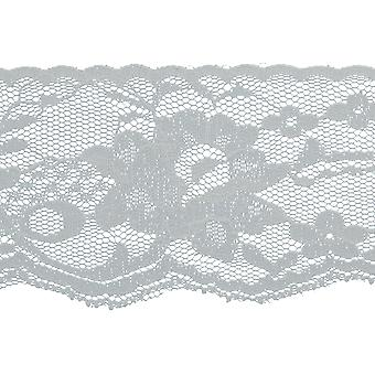Galloon Lace Trim 2-5/8