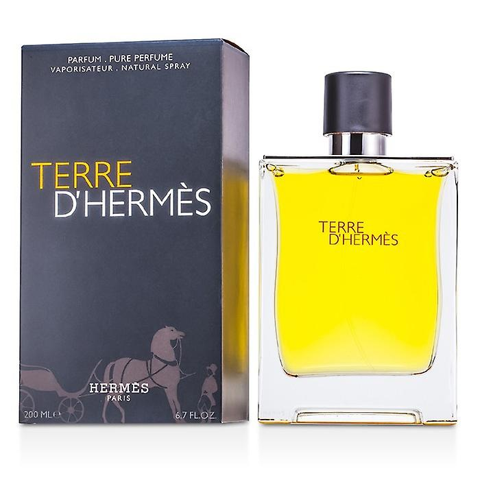 Terre DHermes reine Parfum Spray 200ml / 6.7 oz
