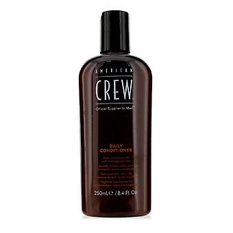 American Crew Men Daily Conditioner (For Soft, Manageable Hair) 250ml/8.4oz