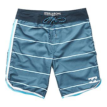 Spinner Mid Length Board Shorts