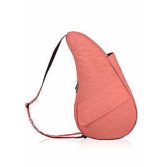 The Healthy Back Bag Textured Nylon Peachblossom Small