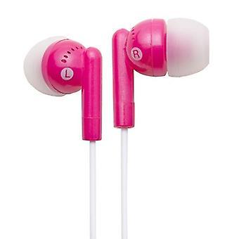 Groov-e GVEB3PK Kandy koptelefoon - roze