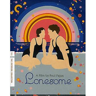 Lonesome [BLU-RAY] USA import