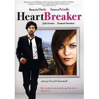 Heartbreaker [DVD] USA import