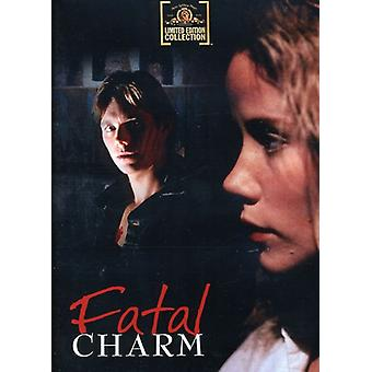 Fatal Charm [DVD] USA import