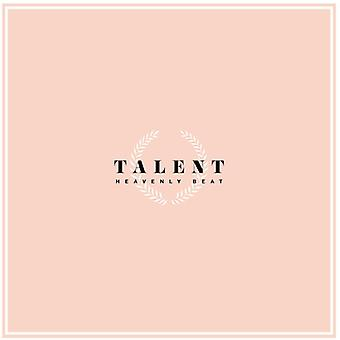 Heavenly Beat - Talent [CD] USA import