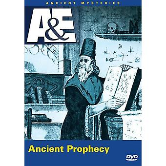 Ancient Prophecy [DVD] USA import