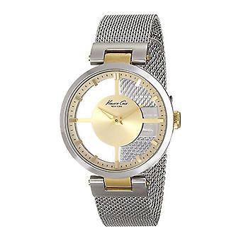 Kenneth Cole New York women's watch wristwatch stainless steel KC4987