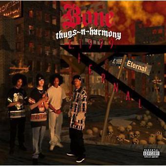 Bone Thugs-N-Harmony - E. 1999 evige [CD] USA import