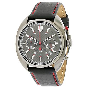 Ferrari Scuderia fórmula Mens Watch 0830209